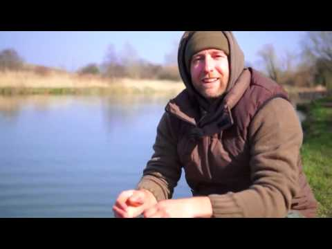 CARP FISHING 2015 The Challenge Episode 7 Harry's Revenge!