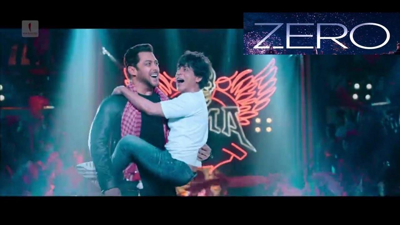 Download ZERO | Eid Teaser | Shah Rukh Khan | Salman Khan | Aanand L Rai | 21 Dec 2018