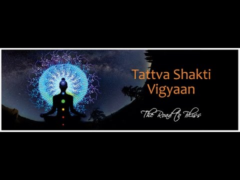 Expressions of Bliss - Tattva Shakti Vigyaan Initiation