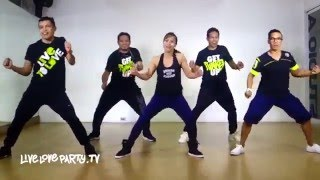 Watch an awesome group dance performance.......