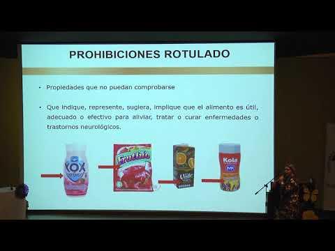 06 - Leer etiquetas Dra Nhora Álvarez
