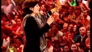 Luminita Dobrescu - Of, inimioara @ Cerbul de Aur la 40 de ani (2008)