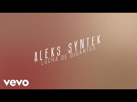 Aleks Syntek - Lucha de Gigantes (Karaoke Version)