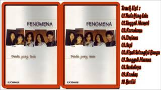 Fenomena - Tiada Yang Lain (Full Album 1998)