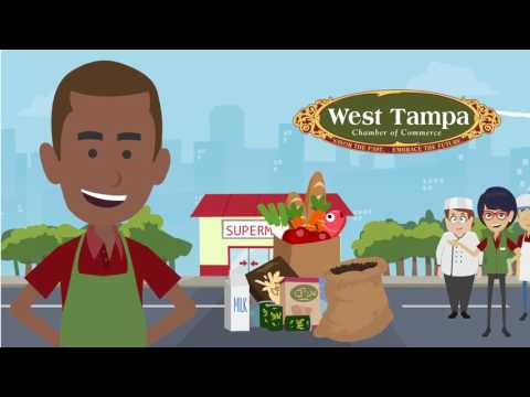 West Tampa Chamber of Commerce - Member Information Center