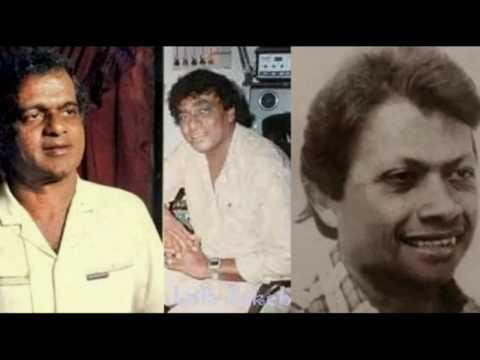 Mata men ohutada (Original Recording) මට මෙන් ඔහුටද (මුල් ගීතය) - Milton Mallawarachchi (1974)