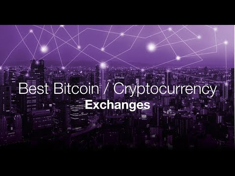 Overview Of The Top Crypto-Currency Exchanges For 2018