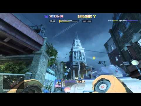 Dirty Bomb World Cup - Italy vs UK