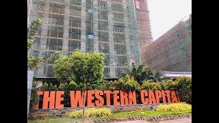 Dự án The Western Capital 'xin' bớt tiện ích, tăng căn hộ
