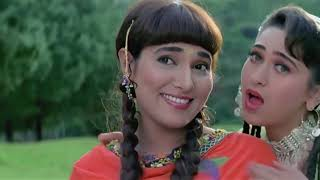 Download Pucho Zara Pucho  Movie  Raja Hindustani - Aamir Khan & Karishma Kapoor Song 1080p