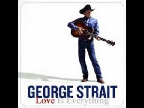 When the credits roll - George Strait
