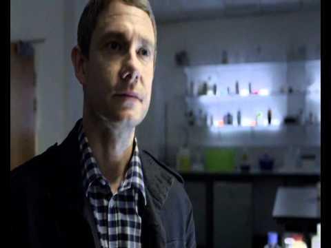 Sherlock BBC - Мне неважно, кто ты...