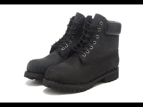 7b73f16f216f62 Смотреть видео Ботинки Тимберленд | ботинки Timberland Black | Тімберленди  онлайн, скачать на мобильный.