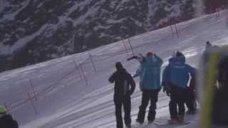 Soelden Opening October 2012 - Audi FIS Ski World Cup(, 2012-10-27T18:07:27.000Z)