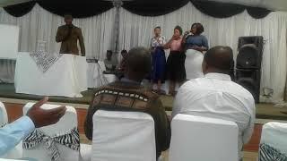 Pietermaritzburg Local Churches Convention. SB Ngcobo. Worthy Is The Lamb. zacharia dlams thumbnail
