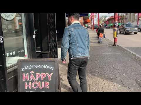 Bitcoin Lightning Merchants in Vancouver