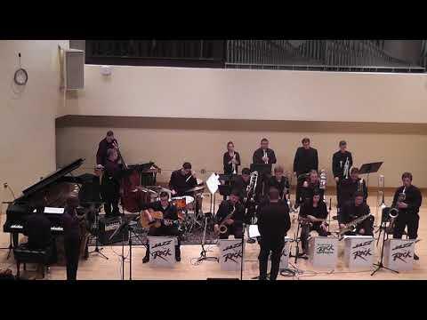 Slippery Rock Jazz Ensemble - Max
