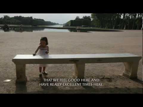 Jardins de Versailles : Paroles de Mécènes