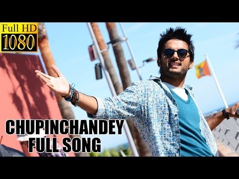 Heart Attack - Chupinchandey HD  Video Song |  Nithiin, Adah Sharma