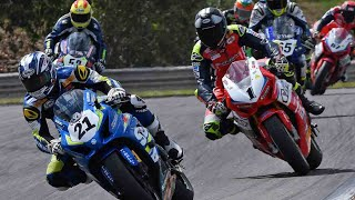 ASBK Championship, Superbike, & Supersports Rnd 5 Morgan Park QLD - August 19, 2018