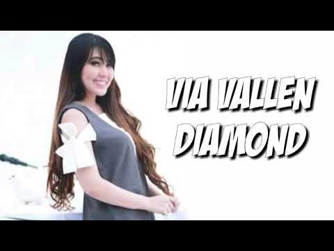Via Vallen DIAMOND Cover musik