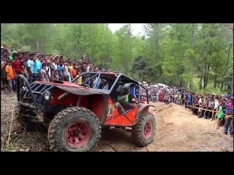 KEJURDA OF ROAD ACEH 2015  SERI -2 DI GAYO LUES DI AMBIL CANON 700 D