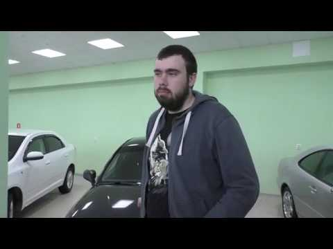 Real Test Drive. Выпуск №179 - Mitsubishi Carisma