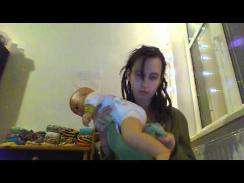 Pieluchy Wielorazowe: G-Diapers