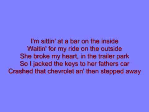 Rehab - Bartender Song Lyrics *CLEAN*