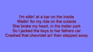 Rehab - Bartender Song Lyrics *CLEAN*