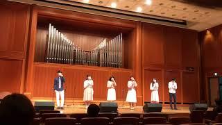 大阪教育大学 アカペラサークル Sound☆Sprout 2回生同期バンド nostalgi...