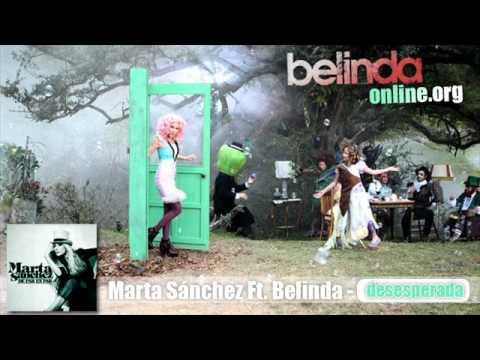 Marta Sánchez Ft. Belinda - Desesperada
