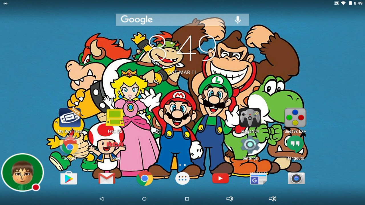How To Download & Play: Nintendo DS ROM HACKS - Android Only