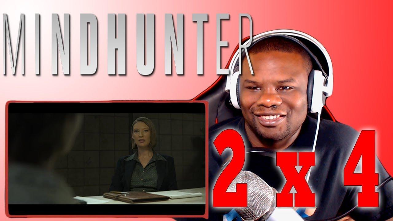 Download Mindhunter Season 2 Episode 4 Reaction & Review
