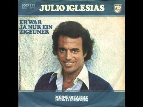 Julio Iglesias -Du Bist Wieder Da
