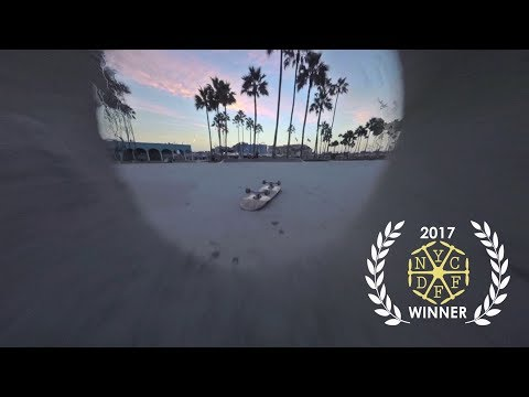 FRESH SQUEEZE - 2017 New York City Drone Film Festival FPV Category Winner