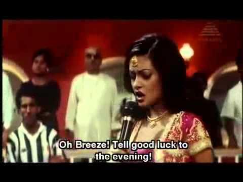 Good Luck Sad Song
