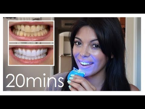 Diamond White Usa >> How To Get White Teeth Fast Just 20 Mins
