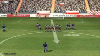 FIFA 2003 - Będzie lepiej