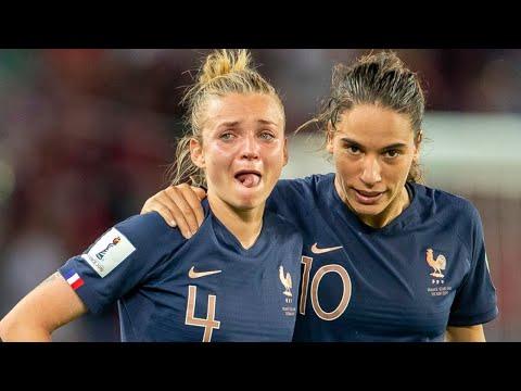 Marion Torrent ● Defensive Skills ● Montpellier HSC & France  WNT 2019 |HD|