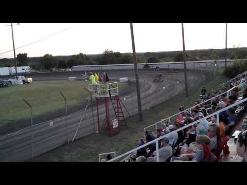 Restrictor heat superbowl speedway 7-29-17