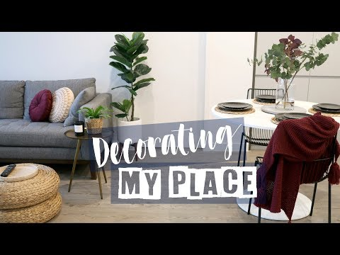 MORE HOME DECOR & HOW I STYLE IT // Target, Adairs, Freedom | Rachael Jade