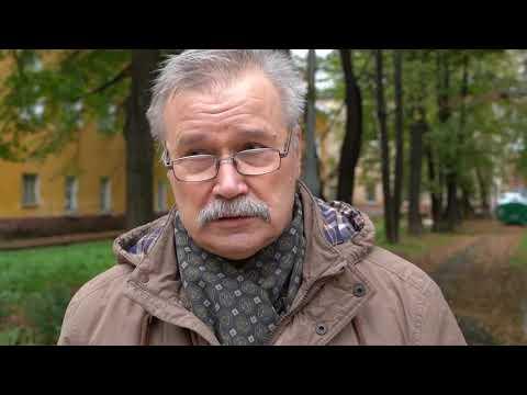 Ученые Пермского университета - о ситуации вокруг липовой аллеи на Комсомольском проспекте Перми