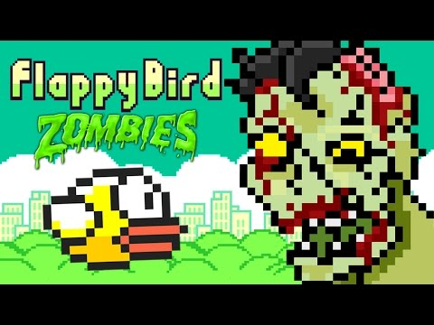 FLAPPY BIRD ONLINE ZOMBIE GAME 💀 CALL OF DUTY BLACK OPS 3 CUSTOM ZOMBIES
