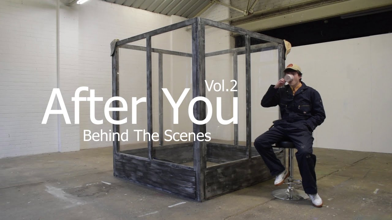 The making of... After You Volume 2