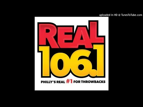Real 106.1 - WISX Philadelphia - 6/29/17 Stunting/Format Change/First Hour Mp3