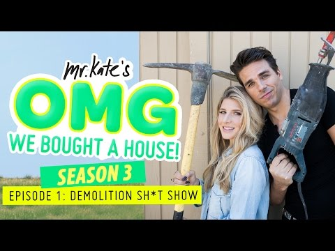 demolition-sh*t-show!- -omg-we-bought-a-house!