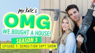 OMG We Bought A House! Season 3