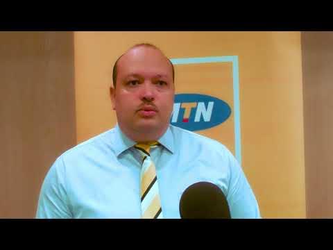 Press Brief—MTN SPE Coordinator Alain Numa (Kinyarwanda)
