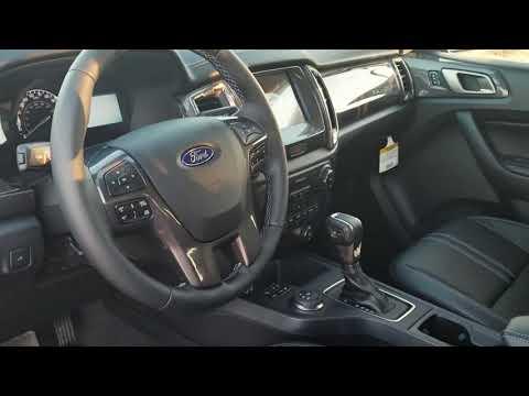 All New 2019 Ford Ranger